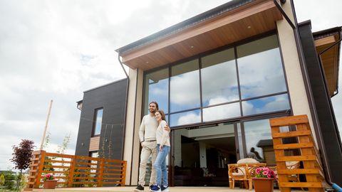 Finanzierung: So einfach geht es: Schritt für Schritt zum Immobilienkredit