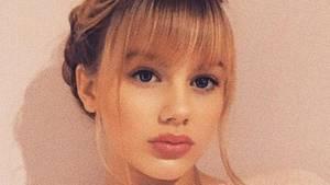 15-Jährige auf Schulweg verschwunden: Wo ist Rebecca Reusch? Polizei bittet um Hinweise