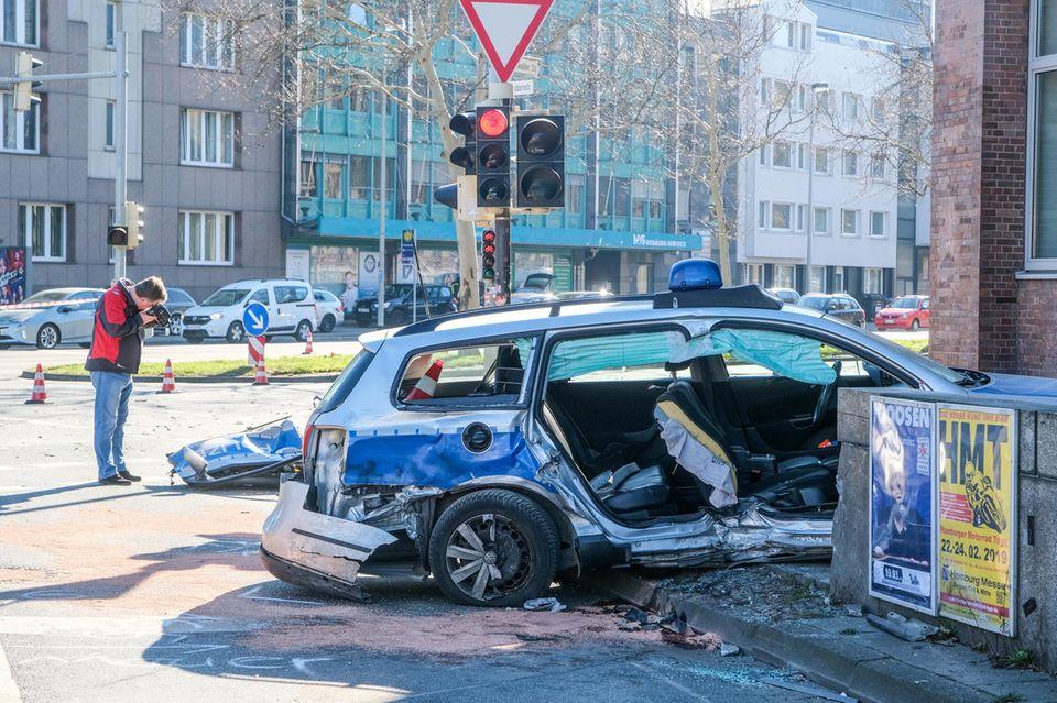 Polizeinachrichten Hennef