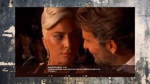 Bradley Cooper und Lady Gaga: So reagiert das Netz auf ihren Auftritt