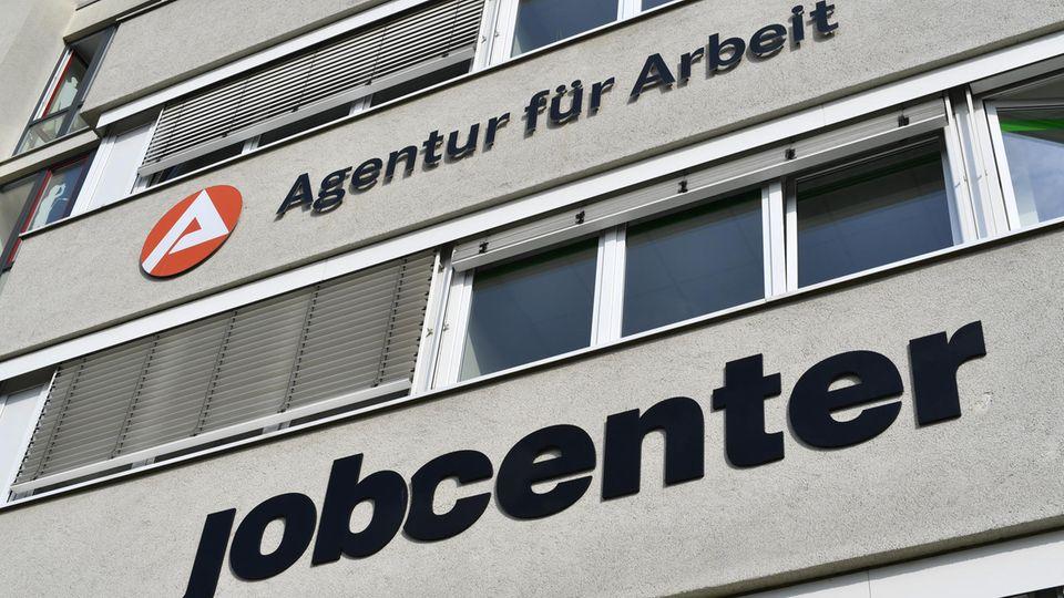 Jobcenter - Agentur für Arbeit