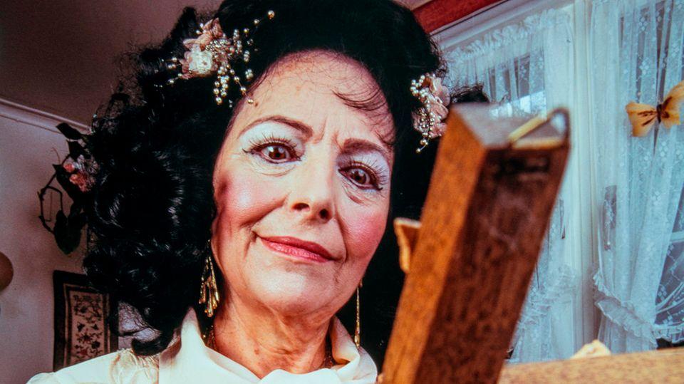 Fiat Lux-Gründerin Uriella ist tot