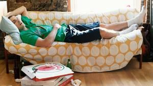 Feierabend Entspannen Studie