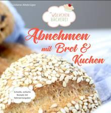 """Das Buch """"Abnehmen mit Brot und Kuchen"""" hat sich bereits über 100.000 Mal verkauft. Güldane Altekrüger hat es im Eigen-Verlag (DplusA Verlag) gedruckt. 128 Seiten. 16,95 Euro. Erhältlich ist es im Buchhandel oder online, z.B. über Amazon."""