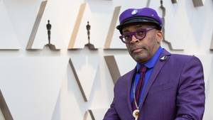 Regisseur Spike Lee