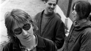 Mark Hollis Talk Talk