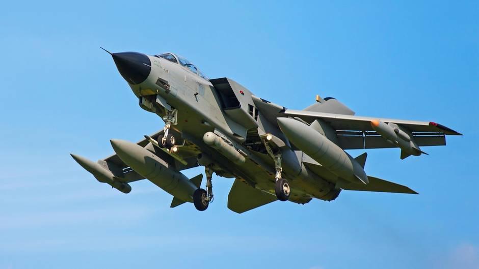 Tornado Kampfjet
