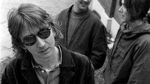 Mark Hollis von Talk Talk