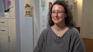 Claudia Spiegele (34) wollte sich ihren Kinderwunsch auch ohne Partner erfüllen.
