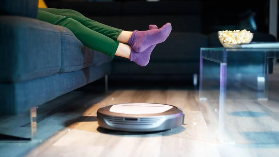 Beitrag vom 27.02.2019: Saugroboter-Test: Das können die smarten Helfer wirklich