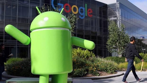 Holen Sie mehr unseren Tipps mehr aus ihrem Android-Smartphone heraus.