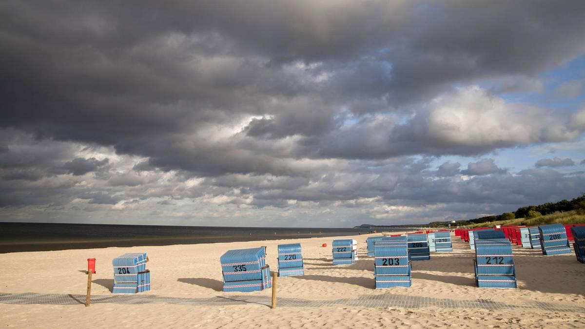 Travellers Choice Award von Tripadvisor: Das sind Deutschlands zehn Traumstrände an Nord- und Ostsee