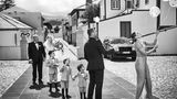 Portugal, 1. Platz, National Awards:  Rui Caria fing diesen Augenblick einer ganz normalen Hochzeit ein und errang damit den ersten Platz im nationalen Wettbewerb in Portugal.
