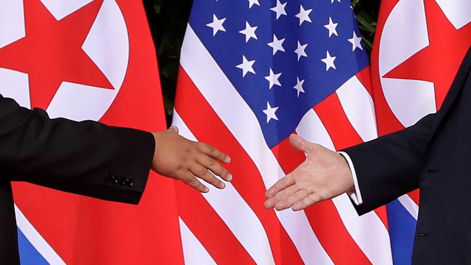 Vietnam als Vorbild: Warum Trump und Kim in Hanoi aufeinandertreffen