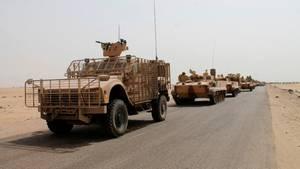 Im Jemen tobt seit Jahren ein Bürgerkrieg