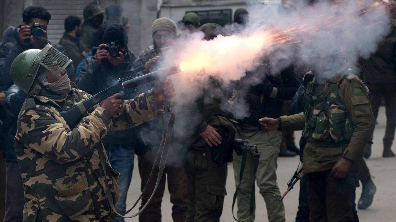 Spannungen zwischen Indien und Pakistan - Der Kaschmir-Konflikt im Überblick: Ein jahrzehntelanger Streit droht zu eskalieren