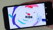 """Youtube Kids"""