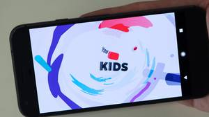 """Youtube Kids"""