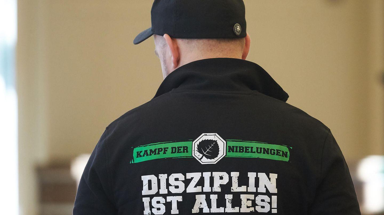 Dritter Prozess gegen rechtes Aktionsbüro Mittelrhein