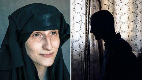 Martin Lemke: Frau des IS-Kämpfers erzählt im stern ihre Geschichte