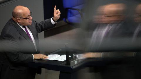 Wirtschaftsminister Peter Altmaier (CDU)