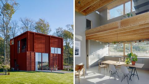 Architektur-Wettbewerb: Zeitlos schöne Traumhäuser: Die Gewinner des Häuser-Award 2019