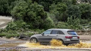 Mercedes GLC 2020
