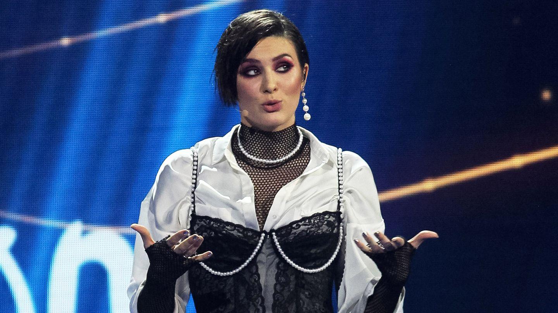 Sängerin Maruv aus der Ukraine