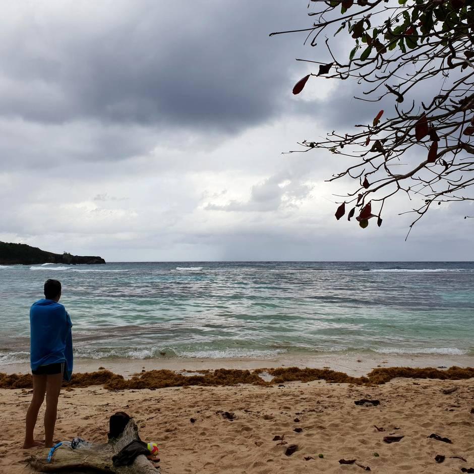 Mit Jamaika-Wasser abnehmen