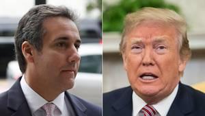 Michael Cohen bezweifelt, dass Donald Trump bei einer Niederlage 2020 anstandslos die Macht übergeben würde