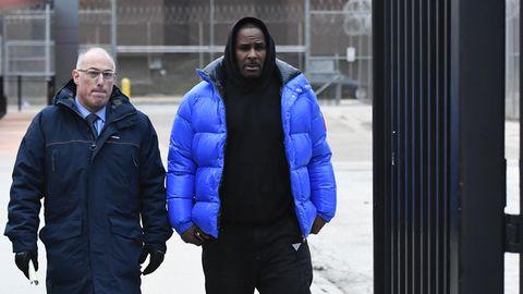 """""""Surviving R. Kelly"""": R. Kelly und sein Anwalt"""