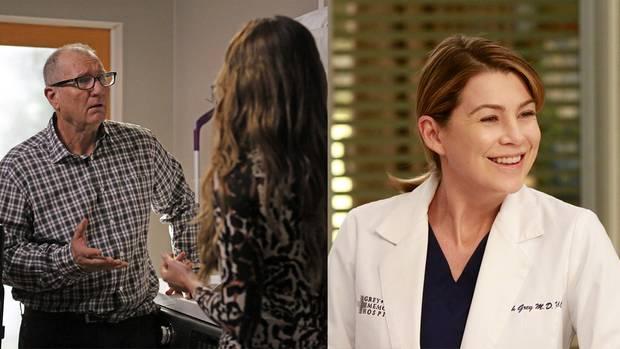 """""""Modern Family"""" und """"Grey's Anatomy"""" gehen imMärz in die nächste Runde"""