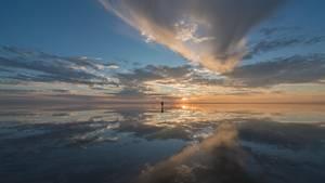 Mehr Wolken würden die Meere kühlen. Aber welche Auswirkungen würde das Projekt sonst noch haben?