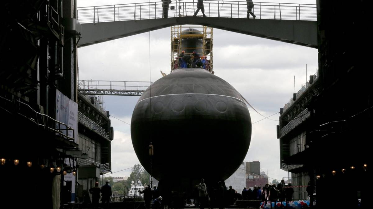 Putins Zirkon-Rakete - schneller und tödlicher als vom Westen erwartet