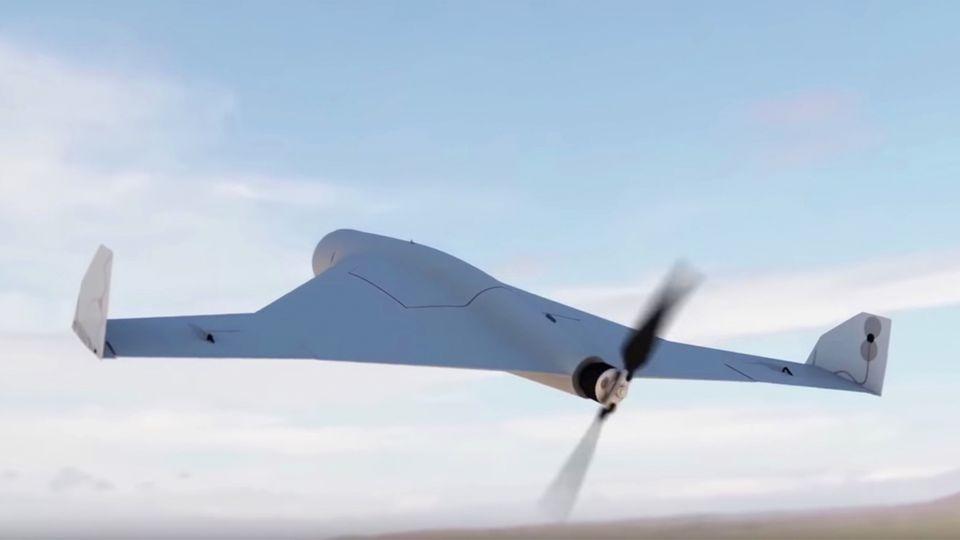 KUB-BLA: Russland stellt neue Kamikaze-Drohne vor