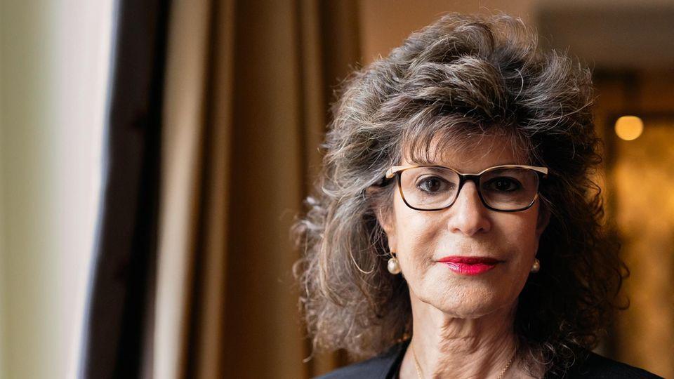 Sieben Jahre lang hat Zuboff, emeritierte Professorin für Betriebswirtschaftslehre an der Harvard Business School, an ihrem neuen Buch gearbeitet.
