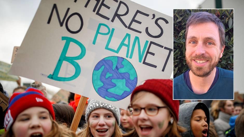 """Erwachsene für Klimaschutz: Sind die """"Parents for Future"""" die erwachsene Version von """"Fridays for Future""""? Ein Gespräch"""