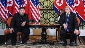 Nach Treffen in Vietnam: Nordkorea widerspricht Donald Trump bei Gründen für Scheitern des Gipfels