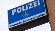 Das tragische Unglück ereignete sich auf einem Zimmer der Unterkunft in Würzburg