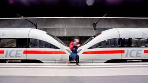 Deutsche Bahn - Wo Zughalte am häufigsten ausfallen - und warum das so ist