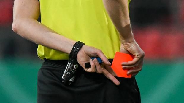 Welche Fußball-Regeln sich ändern - der Überblick