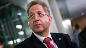 """Hans-Georg Maaßen rechnet mit Merkels Politik ab: """"CDU ist nicht das Eigentum der Funktionäre"""""""