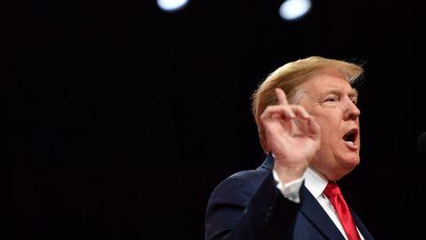 Donald Trump wird offenbar immer wieder Teil von Memos. Warum?
