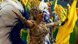 Karnval in Rio - die besten Bilder