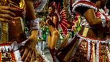 Karneval in Rio - die besten Bilder
