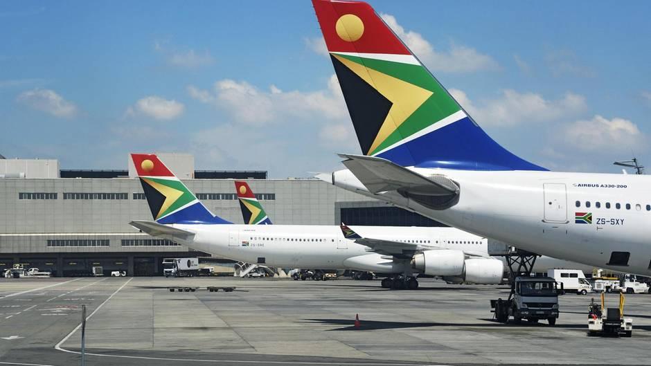 Der Pilot flog große Flugzeuge wie den Airbus – alles mit gefälschter Lizenz(Symbolbild)