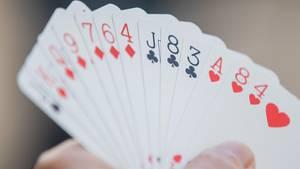 Weltbester Bridge-Spieler dem Doping überführt