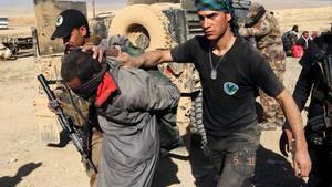 Deutsche IS-Kämpfer sollen offenbar Pass verlieren - wenn bestimmte Bedingungen vorliegen