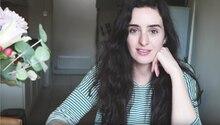 Die britische YouTuberin Madeleine Olivia
