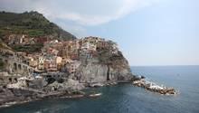 Flip-Flop-Verbot an italienischer Riviera - Bußgeld bis zu 2500 Euro